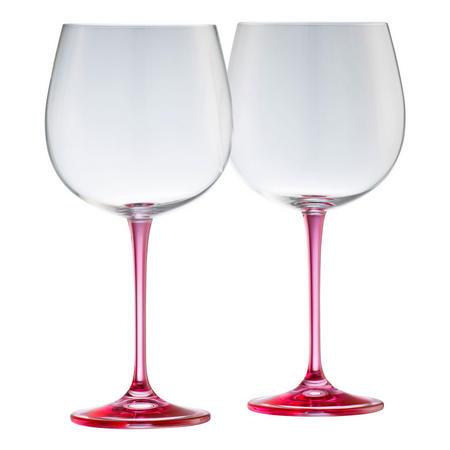 Gin & Tonic Pair Pink