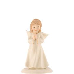 Mini Angel of Prayer Multi Colour