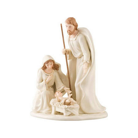 Nativity Family Large