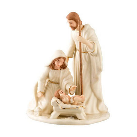 Nativity Family Small