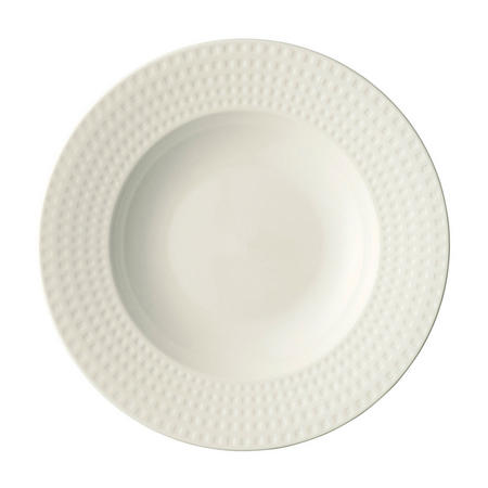 Grafton Pasta Bowls Set of 4 White