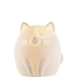 Kitty Cat Luminaire