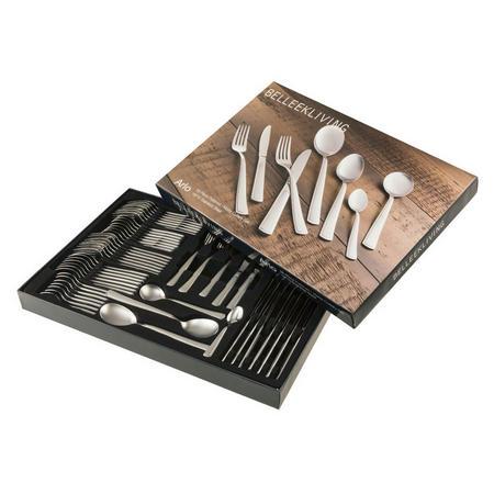 Arlo 58-Piece Cutlery Set