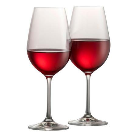 Elegance Red Wine Pair