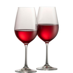 Elegance Red Wine Pair
