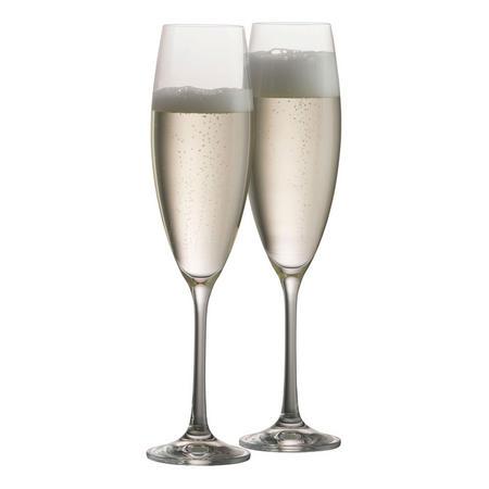 Elegance Champagne / Prosecco Pair