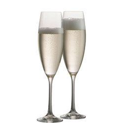 Elegance Champagne / Prosecco Pair