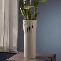 Pasture Vase Ivory
