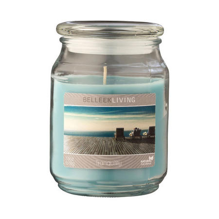 Tranquillity Candle Multicolour