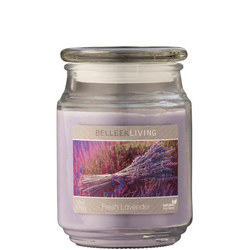 Fresh Lavender Candle Multicolour