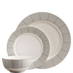 Antica 12 Piece Dinner Set