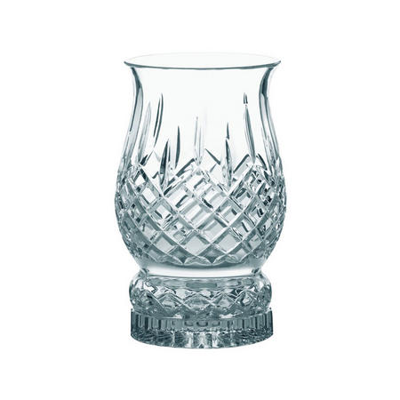 Pillar Hurricane Lamp Clear