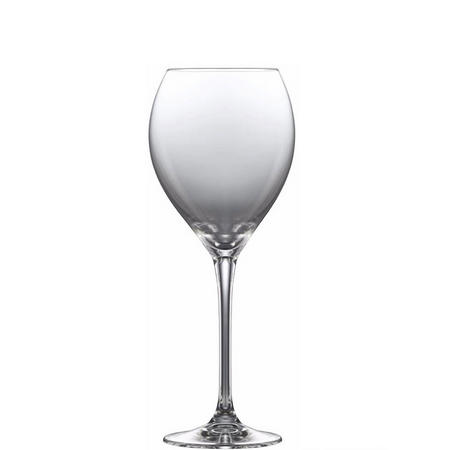Clarity White Wine Set of 6 Clear