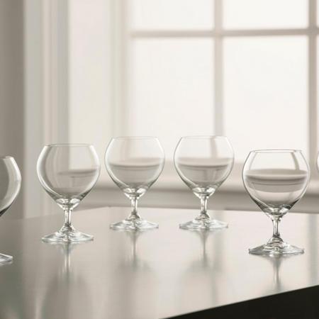 Clarity Crème Liquor 6 Clear