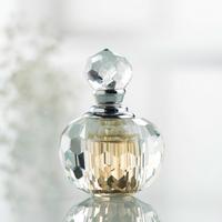 Savoy Mini Perfume Bottle Clear