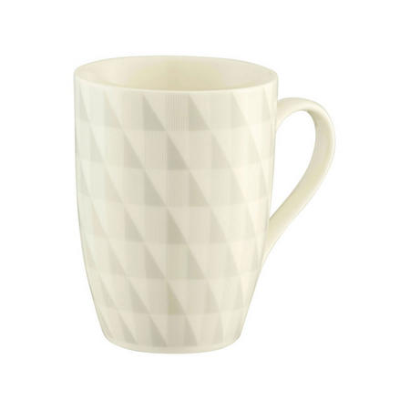 Geo 4 Mugs Set