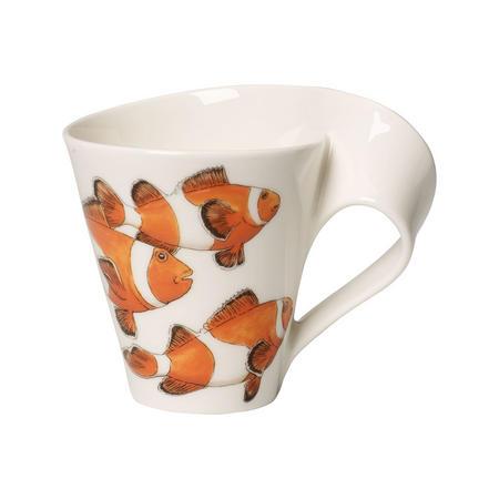 Newwave Caffè Clownfish Mug