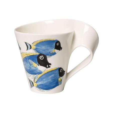 Newwave Caffè Surgeonfish Mug