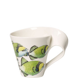 Newwave Caffè Triggerfish Mug