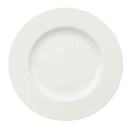 Royal Dinner Plate White