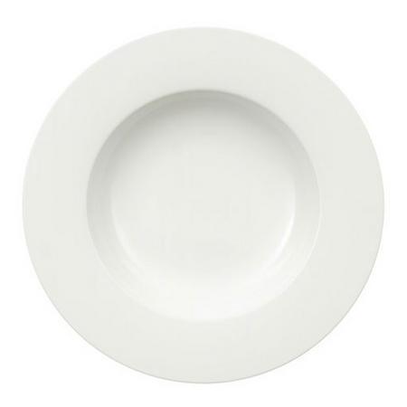 RoyalPasta Plate White