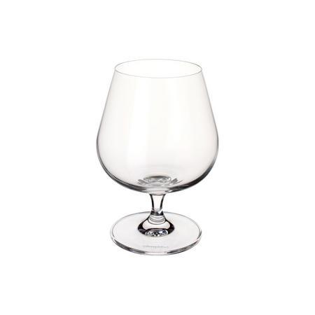 Entrée Brandy Glass