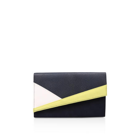 Heidi Clutch Bag Multicolour