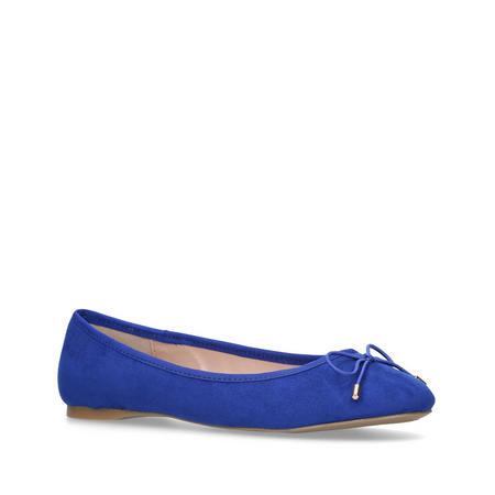 Melody 3 Ballerina Pumps Blue