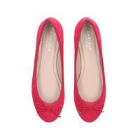 Melody 3 Ballerina Pumps Pink