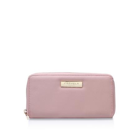 Alis2 Zip Wallet Pink