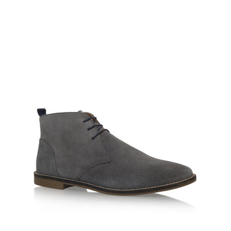 Kintore Boot Grey