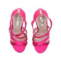 Faun Sandals Pink