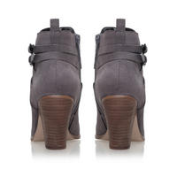 Spike Ankle Boot Grey