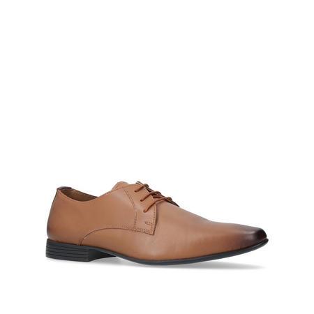 Kendal Formal Shoe Brown