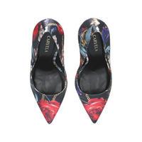 Alice Court Shoe