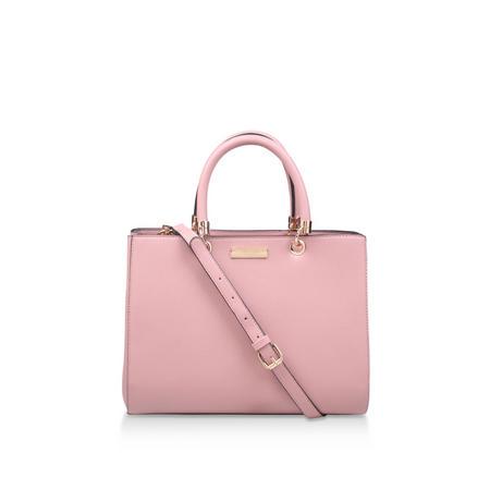 Darla2 Totehandbag Pink