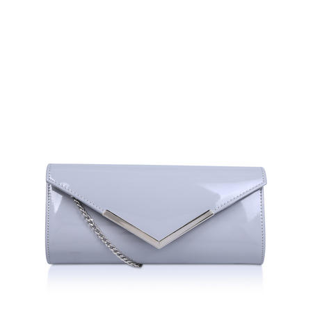 Daphne 2 Clutch Bag Grey