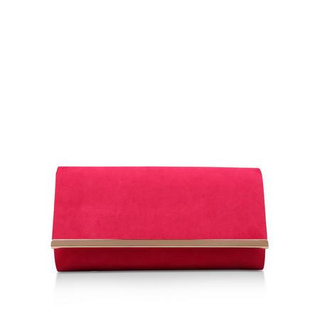 Dylan 2 Clutch Bag Pink