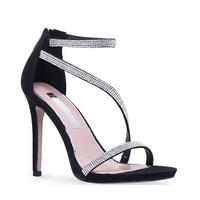Dutchess Heel Black