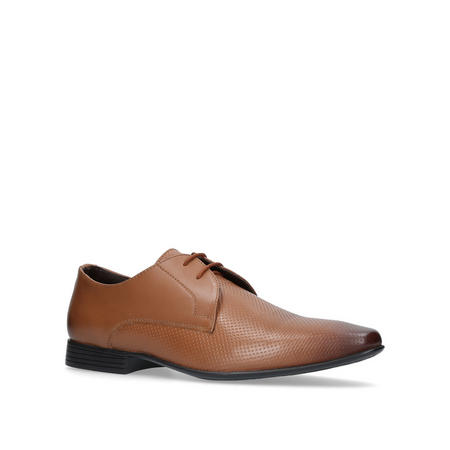 Kilwinning Lace Up Brown
