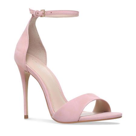 Glimmer Heel Pink