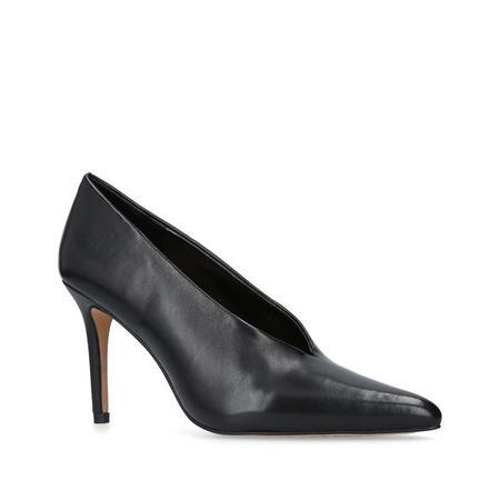 Ankia Court Shoe
