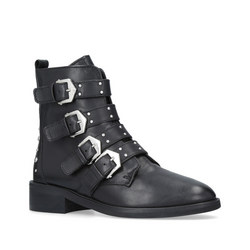 Scant Ankle Boot