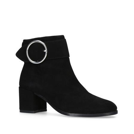 Snore Ankle Boot