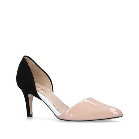 Celina Court Shoe
