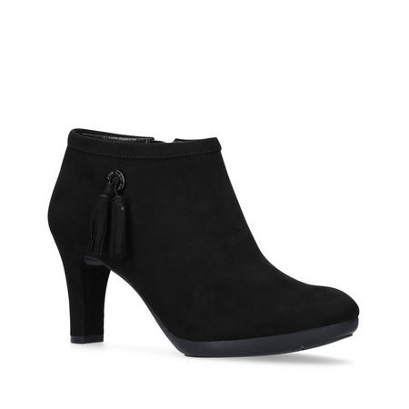 Silva Ankle Boot