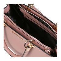 Darla2 Tote Handbag Pink