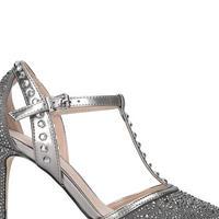 Kankan Jewel Court Shoe