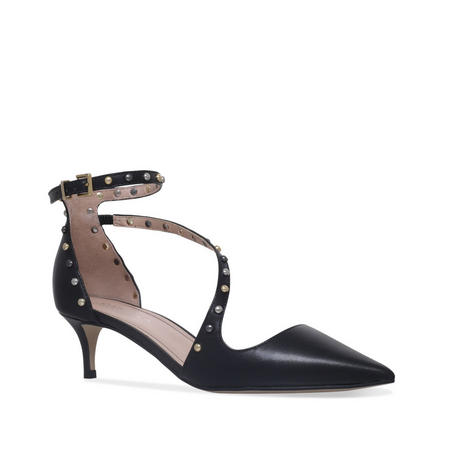 Aspire Court Shoe