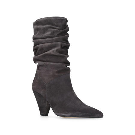 Scrunch Ankle Boot